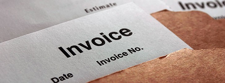 How to Organize Finances Transaction with Moon Invoice