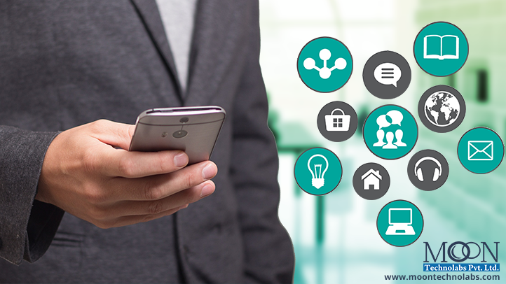 Internet of Things (IoT)- Mobile to device integration