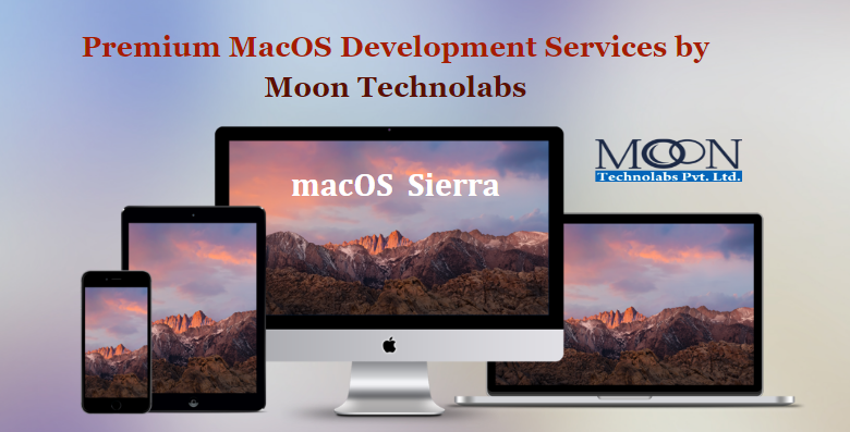 Premium MacOS Development Company