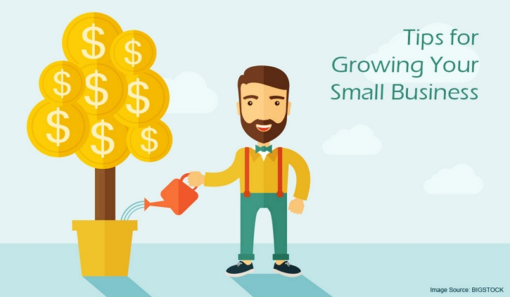 small business simple tips and tricks