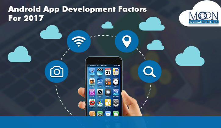 featured android app development