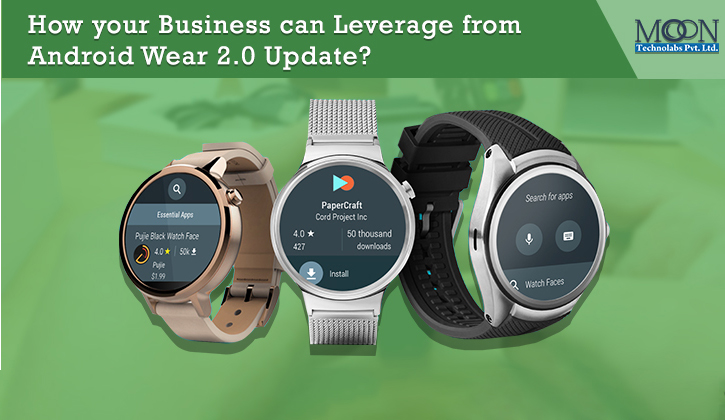 benefits of Android wear