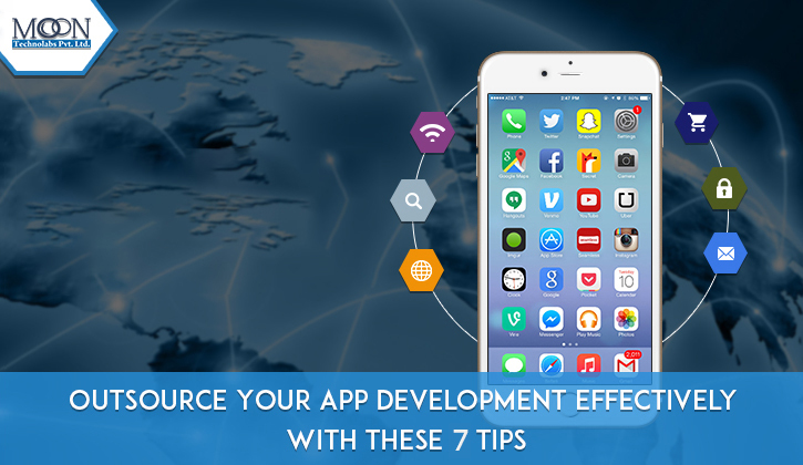 7 tips to develop app