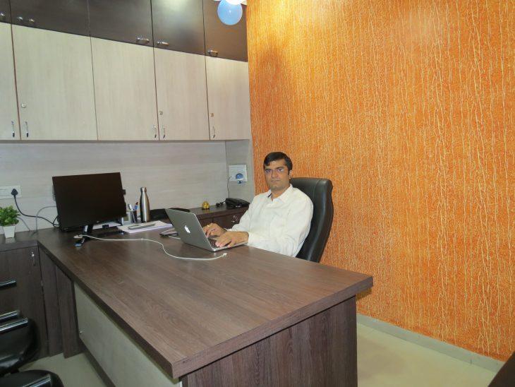 Jayanti Katariya - CEO