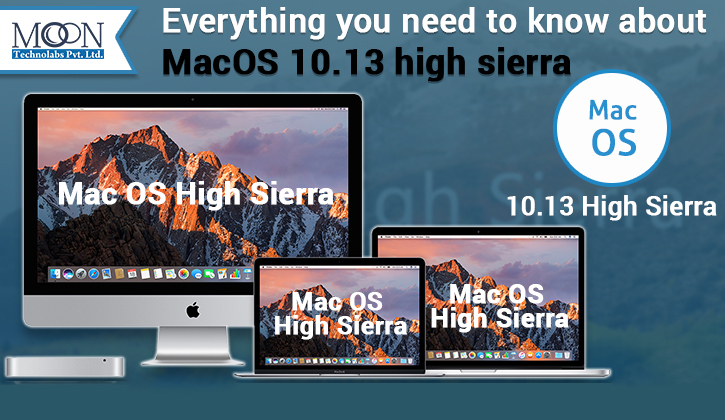 know about macOS 10.13