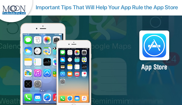 tips to increase visibility in App store
