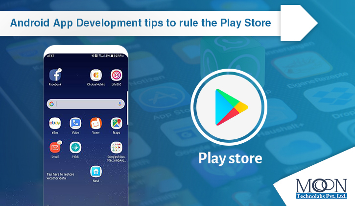 8 tips to develop Android apps