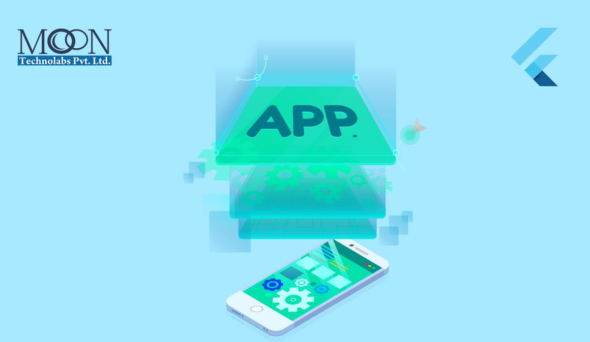 Flutter Beta 3 Mobile App