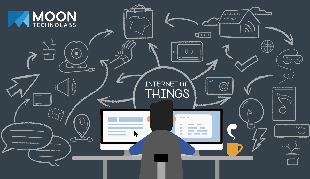 Hiring An App Developer With Vast Knowledge Of Internet Of Things