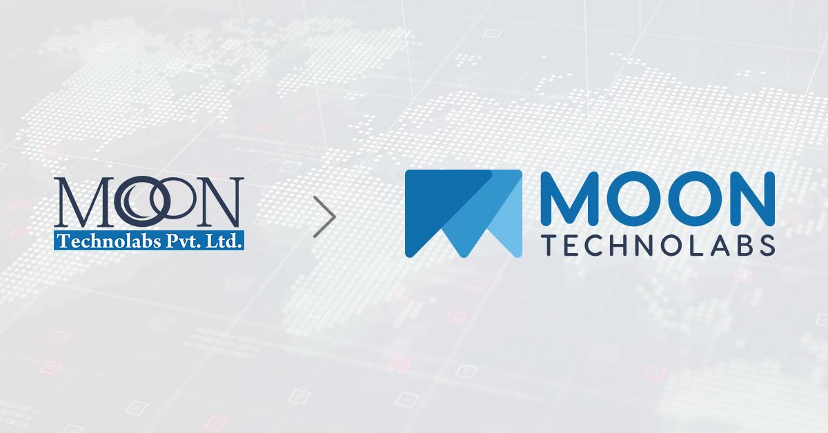 Moon Technolabs New Logo