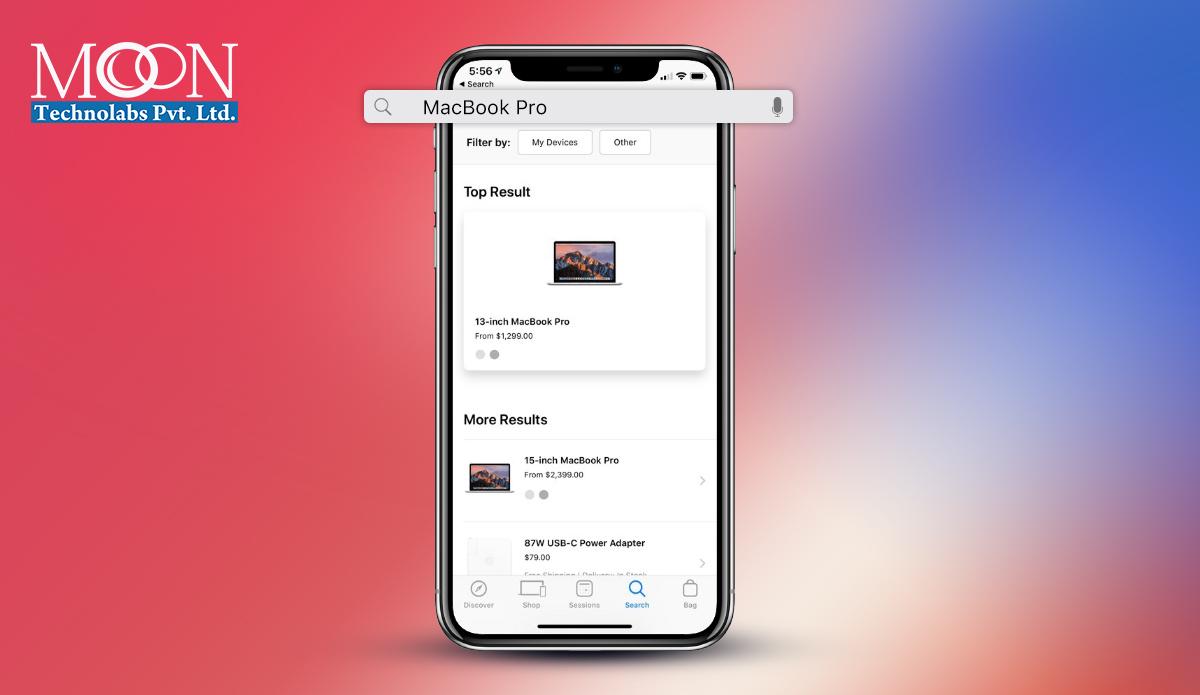 Apple App Store Updates