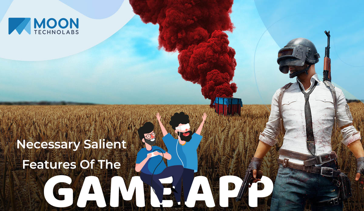 Mobile Game Apps