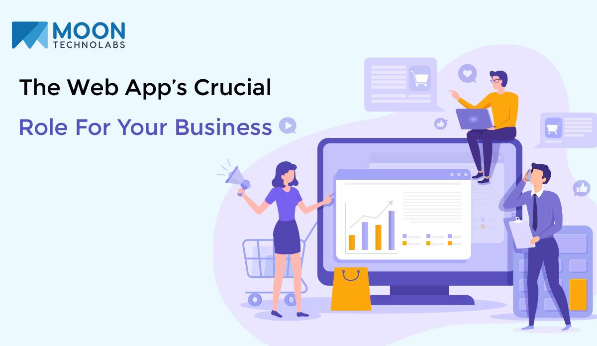 Web app's