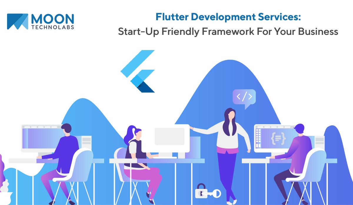 Flutter Development Services