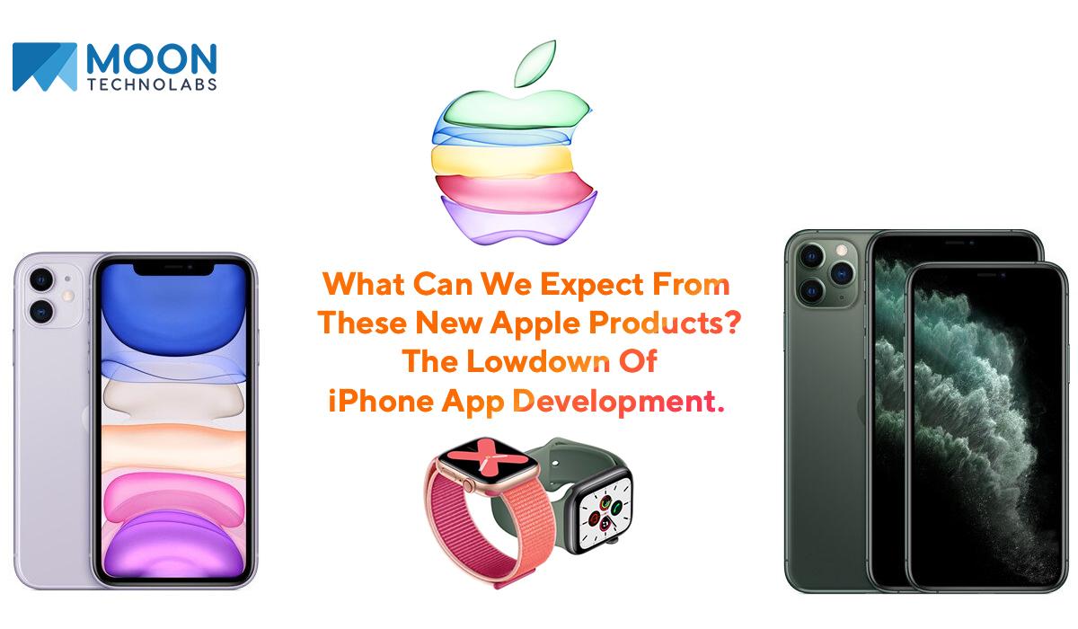 iPhone App Development