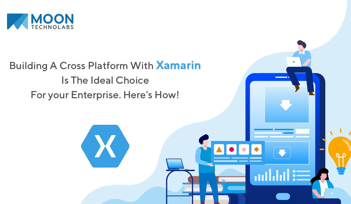 Top Xamarin Mobile App Development Company