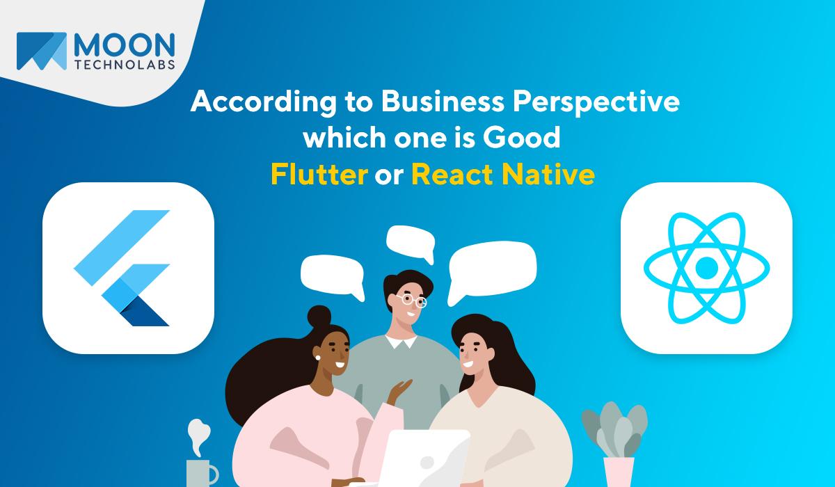 Flutter vs React