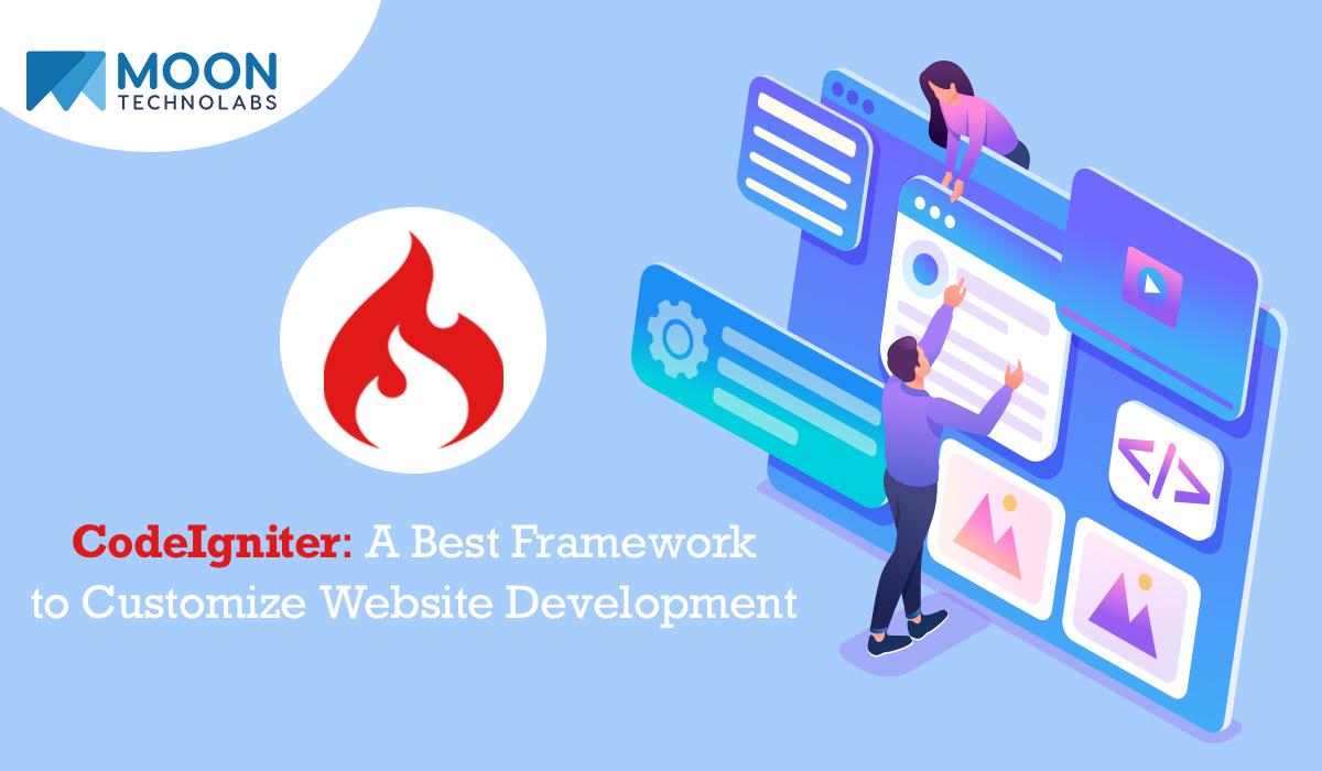 php framework codeigniter