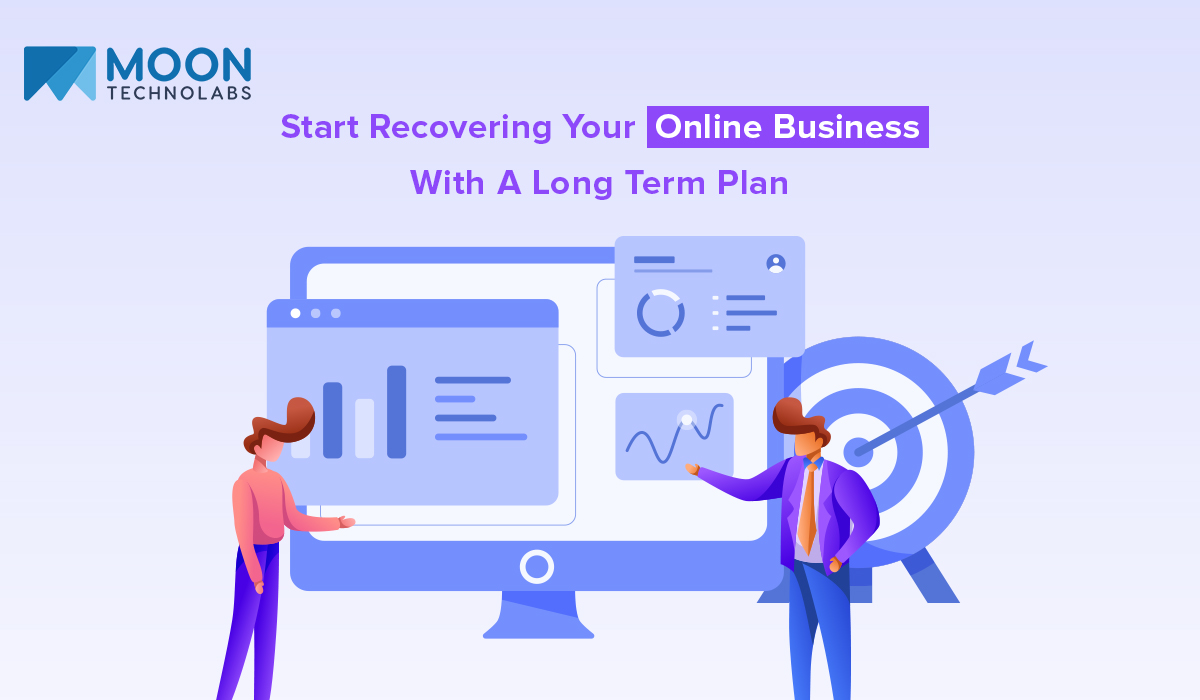 quickly recover your business