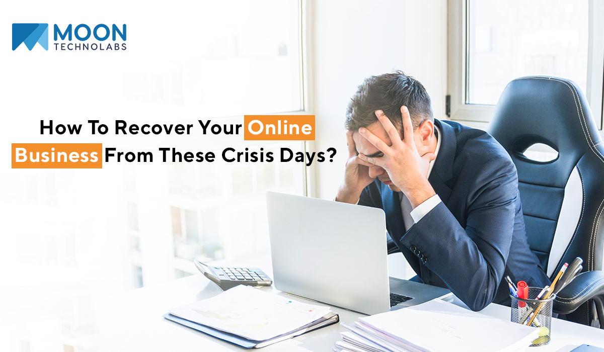 Recover Your Online Business from Covid-19