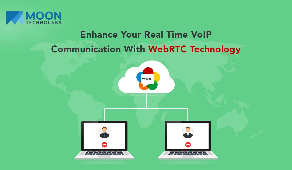 WebRTC Technology