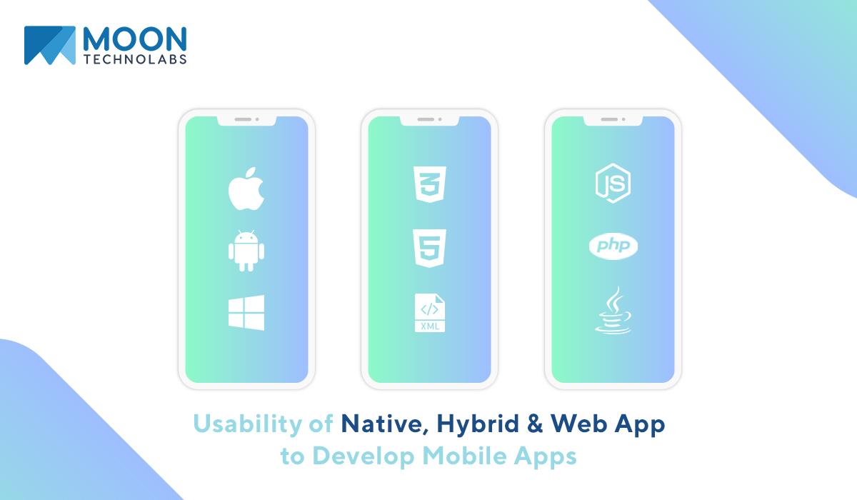 Native Hybrid App Development