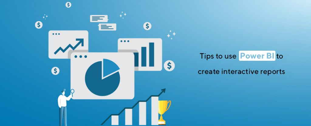 tips to use Power BI