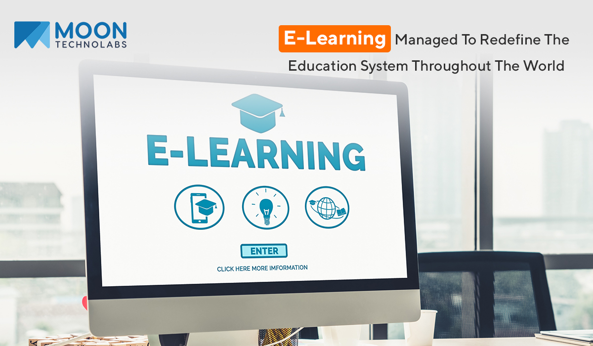 eLearning Apps Revolutionized Education During COVID19