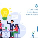 on demand solutions for startup