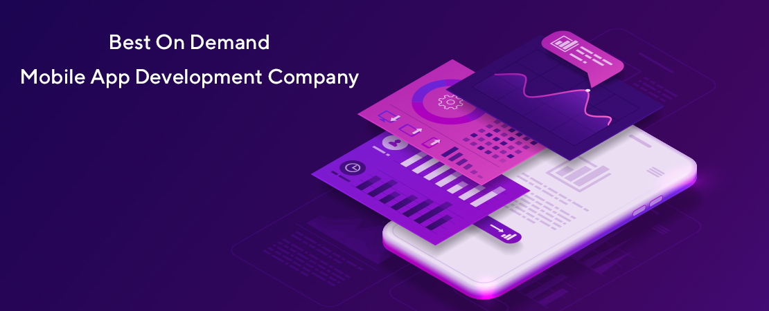 best on demand app development company