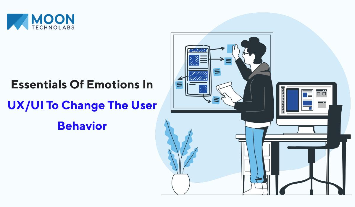essentials of emotions in UIUX