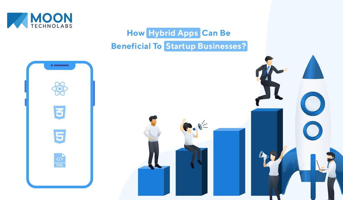 benefits of hybrid apps for Entrepreneurs