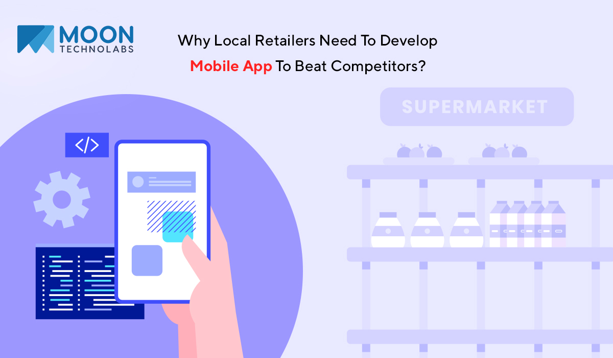 utilize the features of eCommerce mobile app