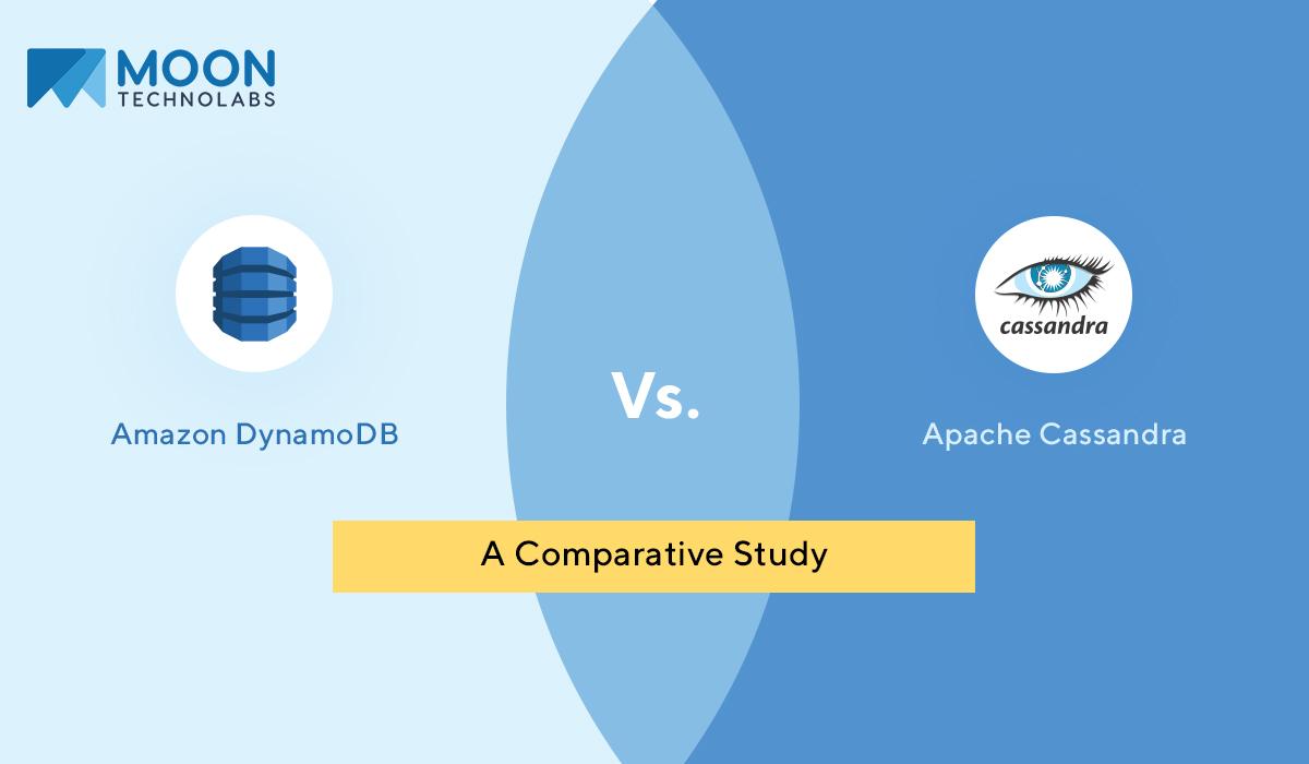 Amazon DynamoDB Vs. Apache Cassandra: A Comparative Study