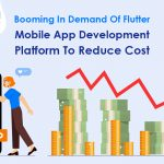 cost of flutter mobile app development