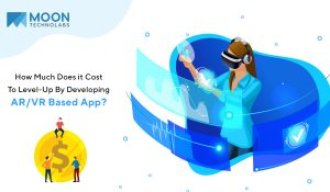 know about the cost of AR/VR app