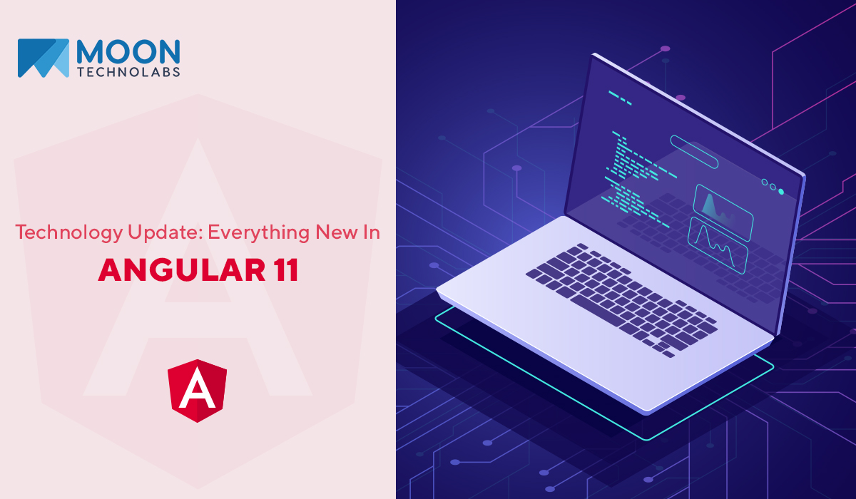 what is new in Angular 11