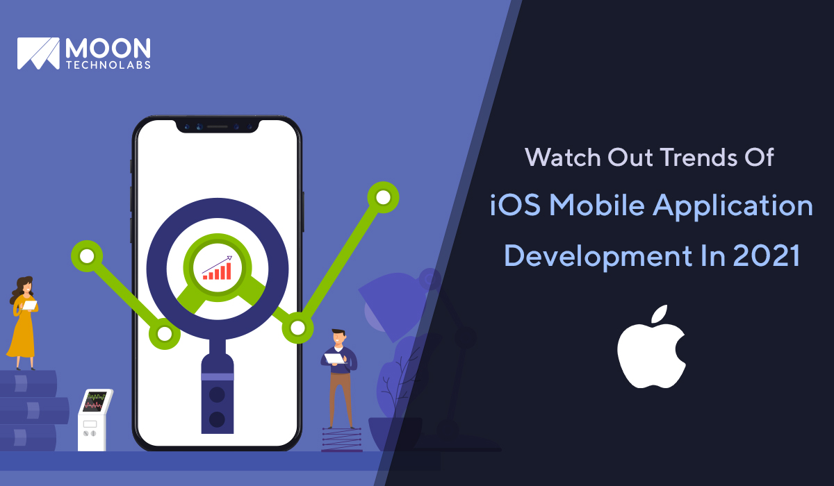 Trends of iOS Apps in 2021