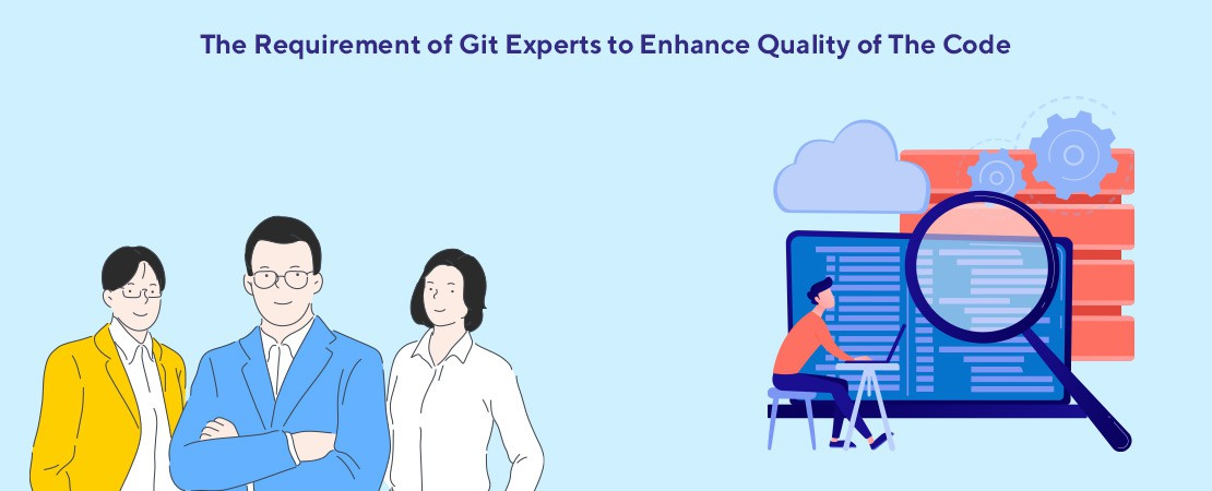 hire Git experts