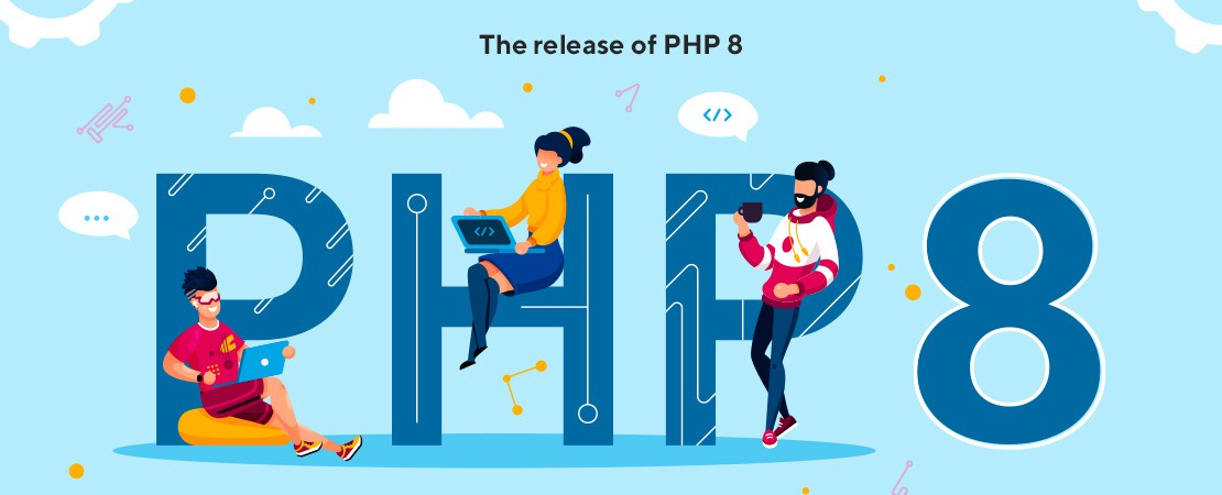 Release of PHP 8