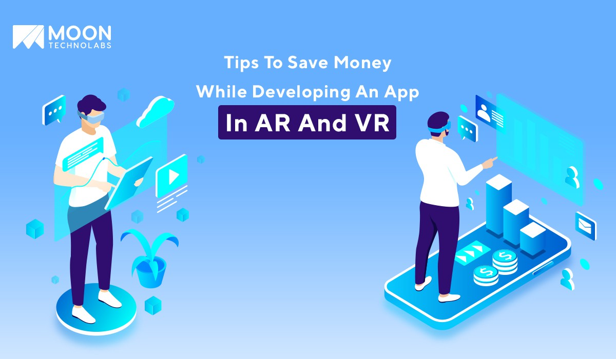 reduce development cost of AR/VR solutions