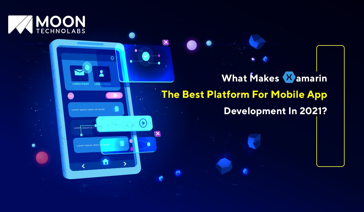 xamarin for your business app development