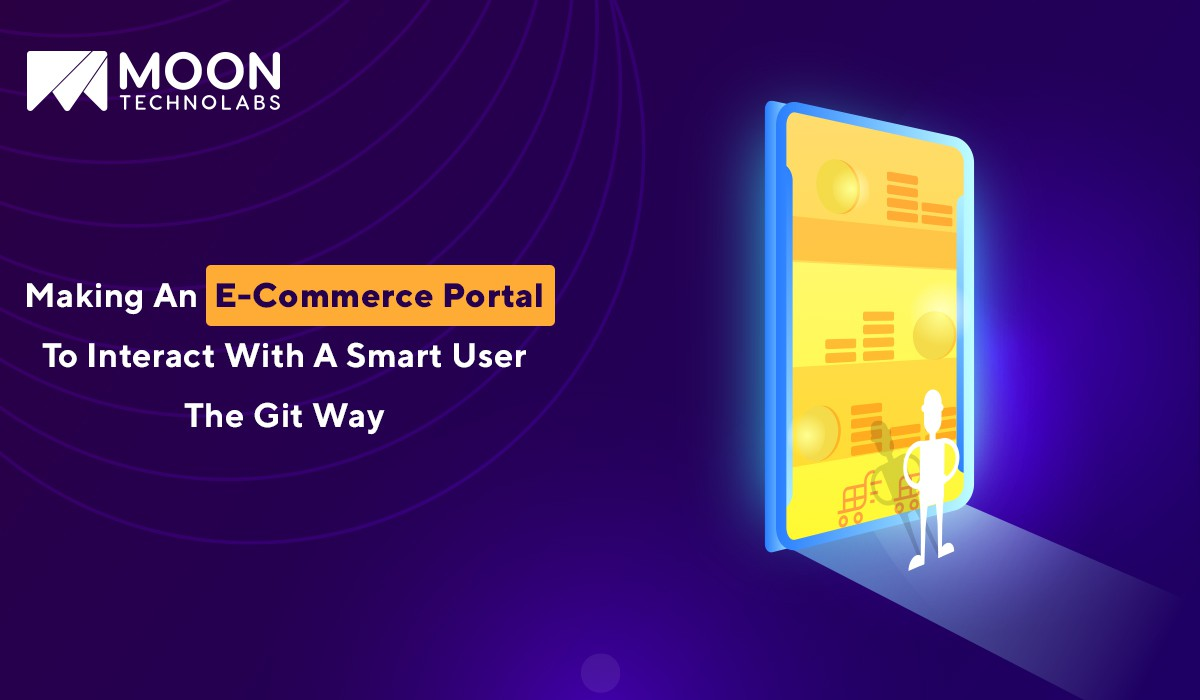 Git users for your eCommerce platform