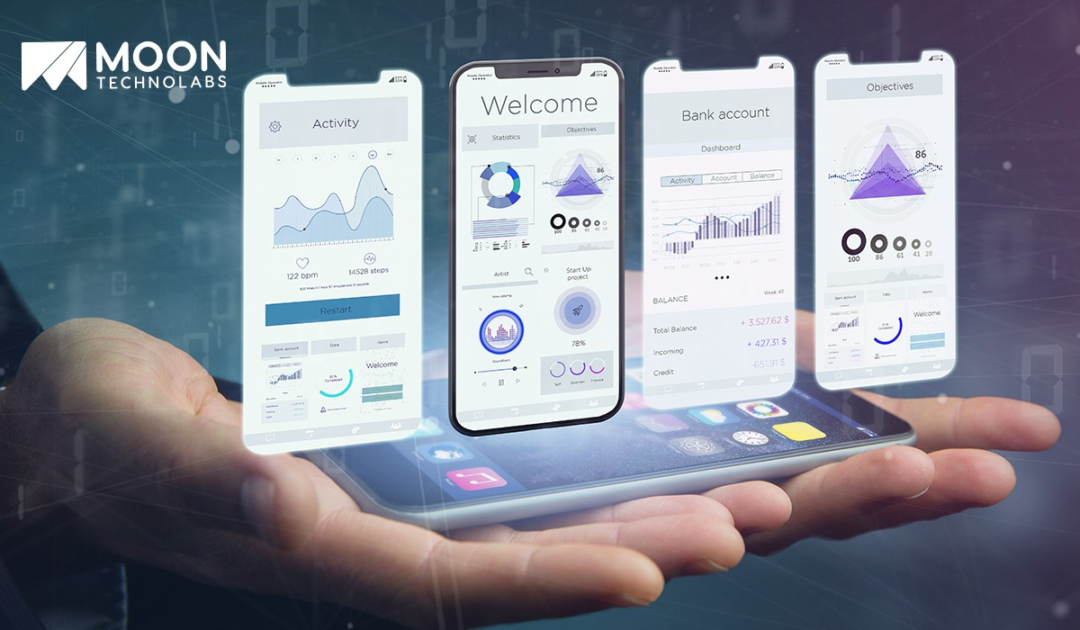 business benefits of iOS application