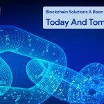 blockchain solutions - a trending technology