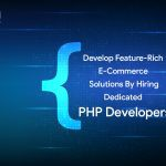 develop feature-rich eCommerce solutions