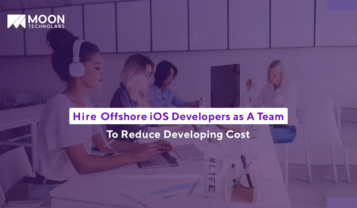 outsource your iOS app development project