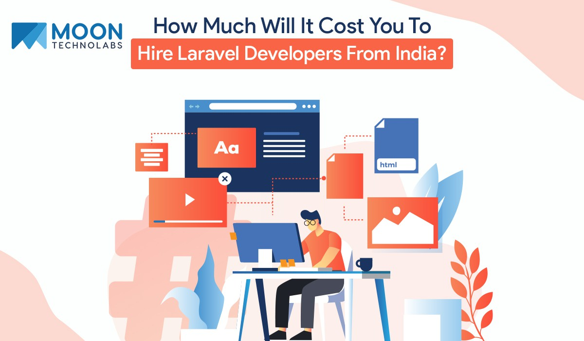 cost to hire laravel developers from India