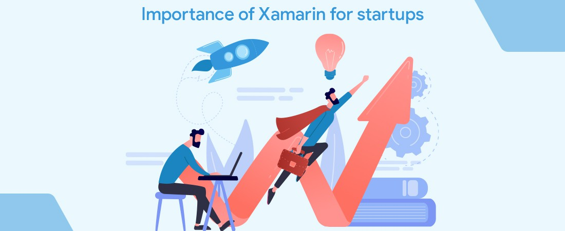 importance of Xamarin platform