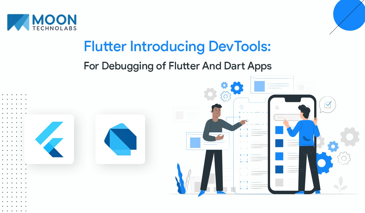 flutter introducing devtools